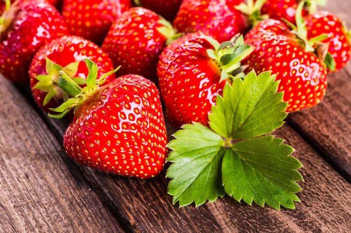 Favco Berries