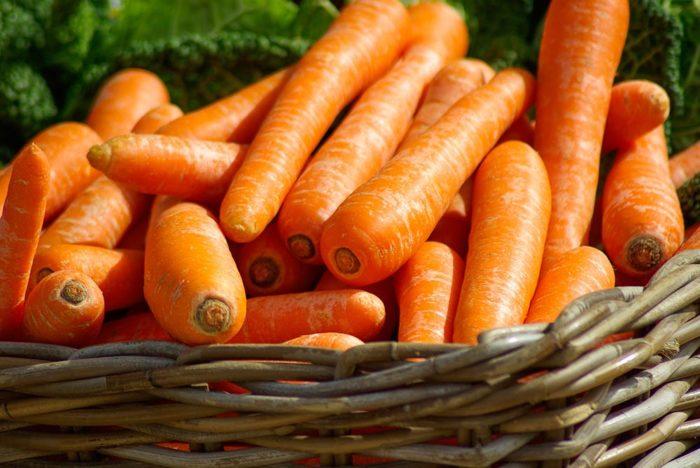 favco carrots