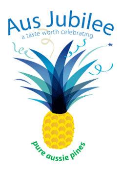 Aus Jubilee Pineapples - Favco