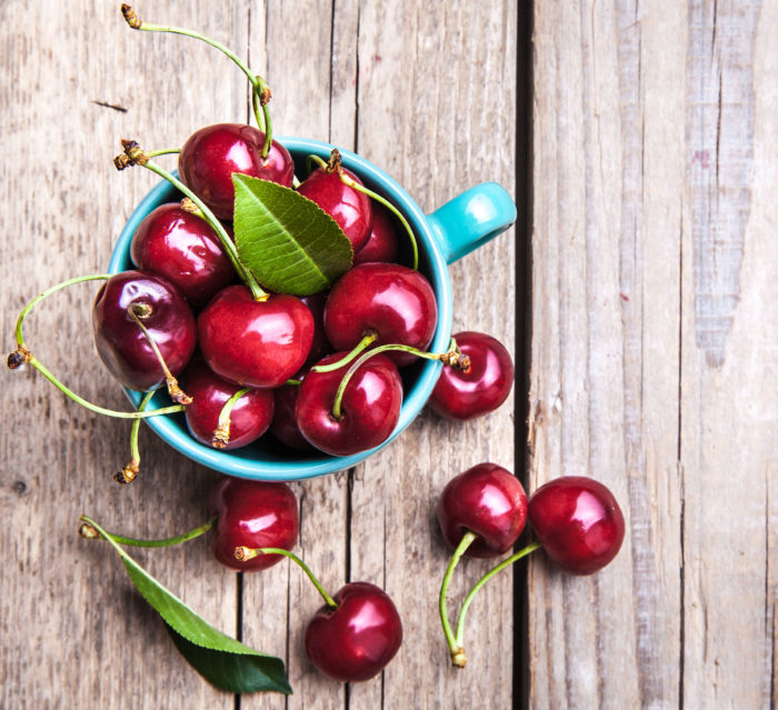 Favco Cherries